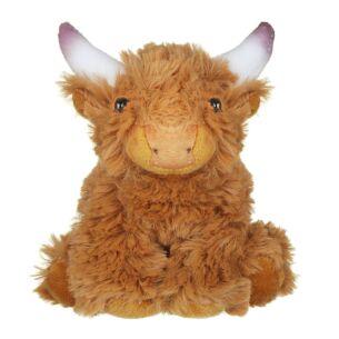 SMOLS Highland Cow