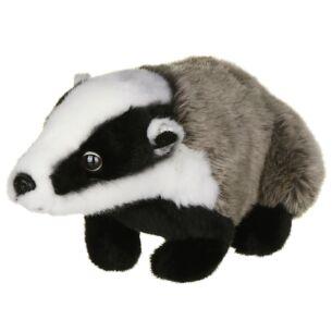 Large Badger
