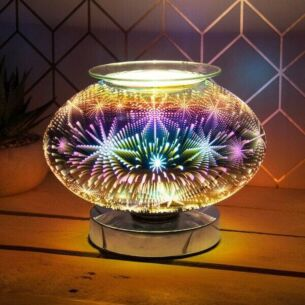Desire Aroma Astral Lamp Wax Melt Warmer