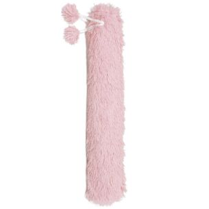 Cozy & Comfy 75cm Hot Pink Long Hot Water Bottle