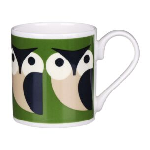 Apple Owl Standard Mug