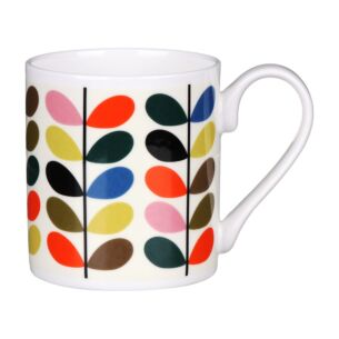 Classic Multi Stem Fun Standard Mug