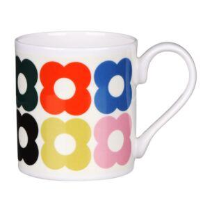 Spot Flower Fun Standard Mug