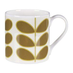 Linear Stem Olive Large Mug