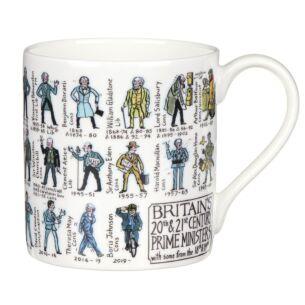 Prime Ministers Large Mug