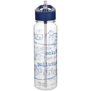 Ocean 750ml Cornstarch Water Bottle