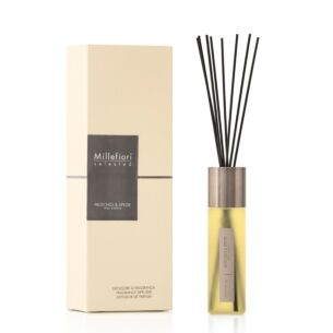 Selected Muschio & Spezie 100ml Fragrance Diffuser