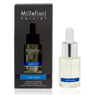 Hydro Cold Water 15ml Water Soluble Fragrance