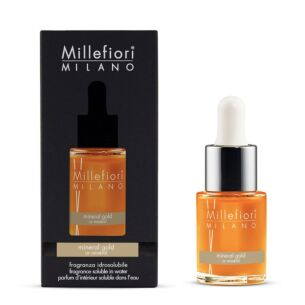 Hydro Mineral Gold 15ml Water Soluble Fragrance