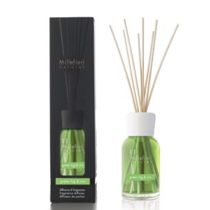 Natural Green Fig & Iris 100ml Fragrance Diffuser