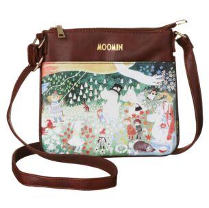 Disaster Designs Moomin Dangerous Journey Handbag