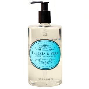 Naturally European Freesia & Pear Hand Wash 500ml