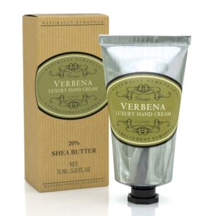 Naturally European Verbena Hand Cream 75ml