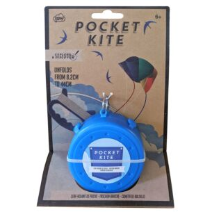 NPW Pocket Kite