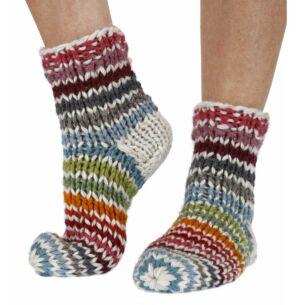 Hoxton Stripe Sofa Socks