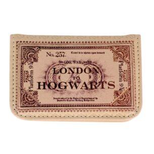 Hogwarts Express Travel Card Holder