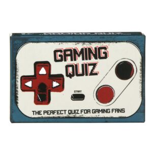 Quiz Compendium - Gaming Quiz