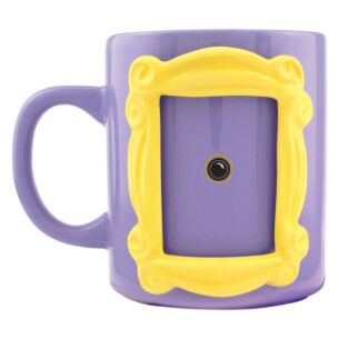 Frame Shaped Mug
