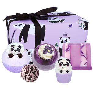 Panda Yourself Gift Set