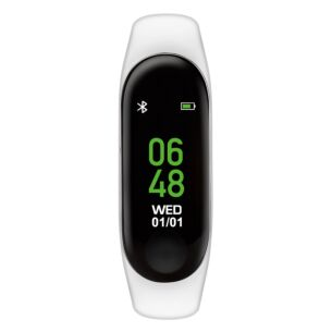 Series 1 White Activity Tracker Smart Watch
