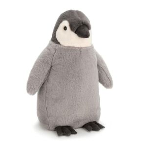 Tiny Percy Penguin