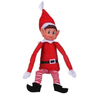 Naughty Elves Toy