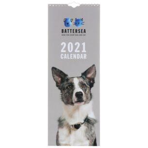 Battersea 2021 Slim Calendar
