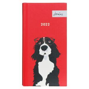 'Dog Portraits' 2022 Slim Diary