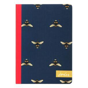 Bircham & Bloom Bees Pocket Notebook