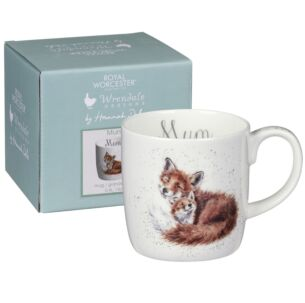 Large Mum Mug from Royal Worcester