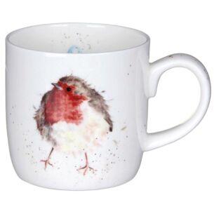 'Garden Friend' Robin Mug from Royal Worcester