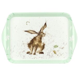 Hare Scatter Tray