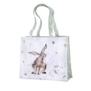Hare Large Shopping Bag