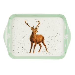 Wrendale Stag Scatter Tray