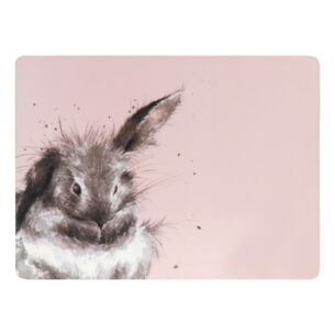 Rabbit Placemats Set of 6