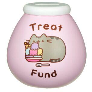 Pusheen Money Pot