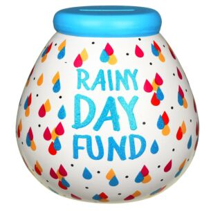 Rainy Day Fund Money Pot