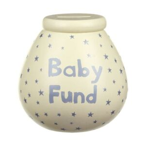 Baby Fund Money Pot