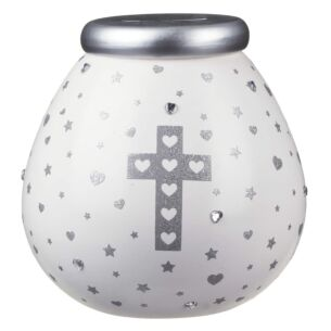 Christening Money Pot