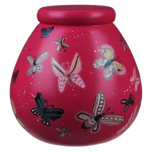 Butterflies Money Pot