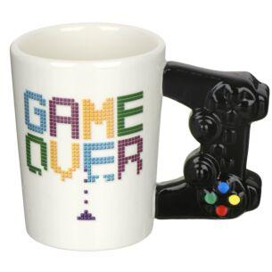 Game Over Game Controller Mug