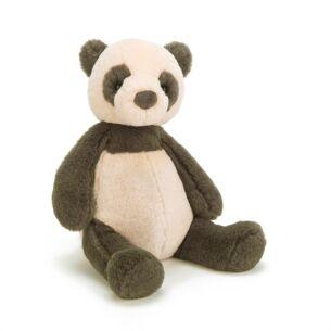 Jellycat Small Puffles Panda