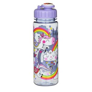 Unicorns & Rainbows Water Bottle