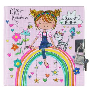 Over The Rainbow Secret Diary