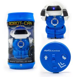 Red5 Remote Controlled Robot In A Can