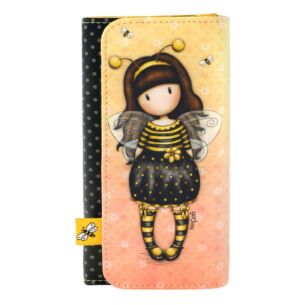Bee-Loved Long Wallet