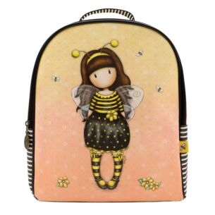 Gorjuss Bee-Loved Large Rucksack