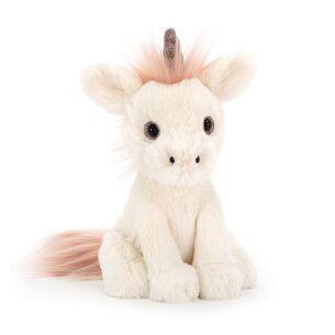 Starry-Eyed Unicorn