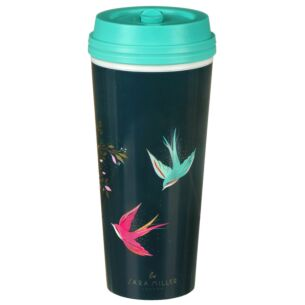 Swallows Thermal Travel Mug