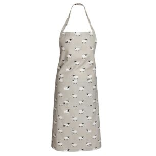 Sheep Adult Apron